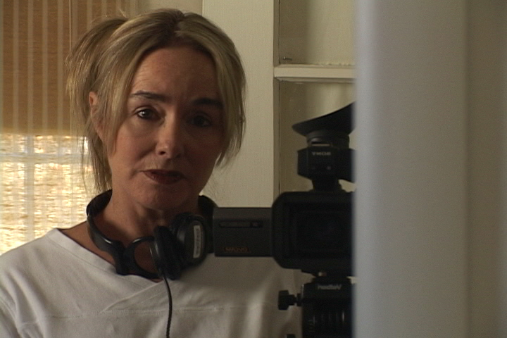 Judy Irola is in post-production on Niger '66, her latest documentary which traces her own experience as a Peace Corps volunteer, contrasted with the culture shock of re-entering the United States amid the turmoil of the late 1960s