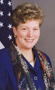 Washington�s new ambassador to Korea, Kathleen Stephens, is expected to further solidify the relations between the two countries