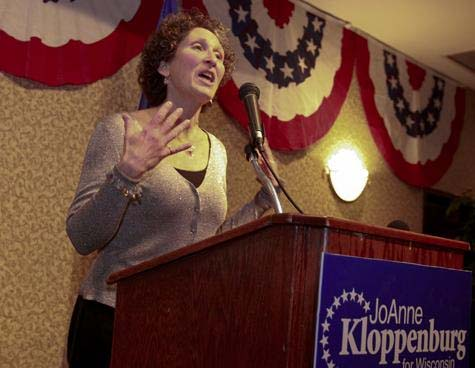 Until recently, Botswana RPCV JoAnne Kloppenburg was a little-known assistant attorney general with the Department of Justice who, in any other year, would have little chance of unseating an entrenched incumbent. But now she is riding on a wave of anger that gives her a good shot