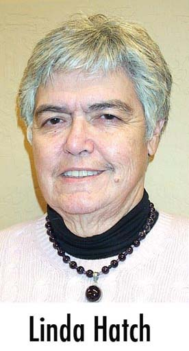 Peru RPCV Linda Hatch wins Seat on Chino Valley Town Council
