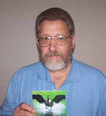 El Salvador RPCV Professor H. Lynn Beck recently published his first book, Henry and Anthony