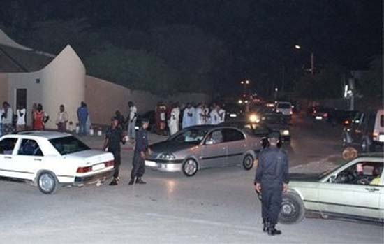 Suicide Blast Wounds 2 at French Embassy in Mauritania
