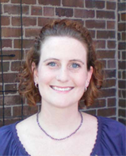 Thailand RPCV Merissa Shunk has been with Adventure Stage Chicago since 2007 as the Director of Education