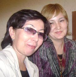 Micah Lemons writes: An English teacher in Kazakhstan