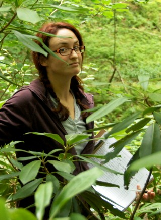 "Madagascar RPCV Natalie Walsh will give a presentation called ""Nature's Medicine Chest"""