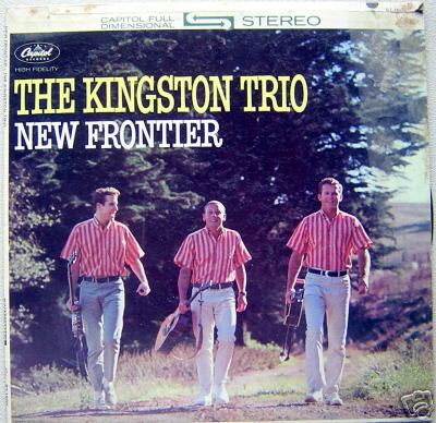 Kingston Trio to Play at Peace Corps Fest in Colorado