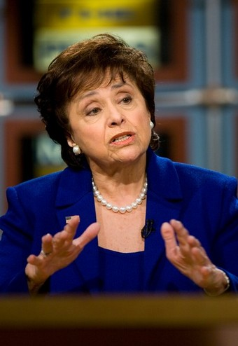 Rep. Nita Lowey (NY-18) Pushes for a $46.15 million funding increase for the Peace Corps in 2011