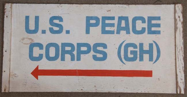 Peace Corps Donates Treasure Trove to American History Museum