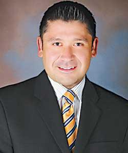 Raymond Gonzales was Regional Administrative Officer for the U.S. Peace Corps for the U.S. Peace Corps (Denver) from until 2000