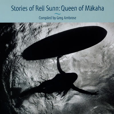 Micronesia RPCV Reilly Ridgell  writes: Reading the stories of the late Rell Sunn, I couldn't help but think of the e.e. cummings poem Buffalo Bill