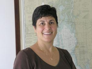 Togo RPCV Roberta Swann appointed Director of Mobile Bay National Estuary Program