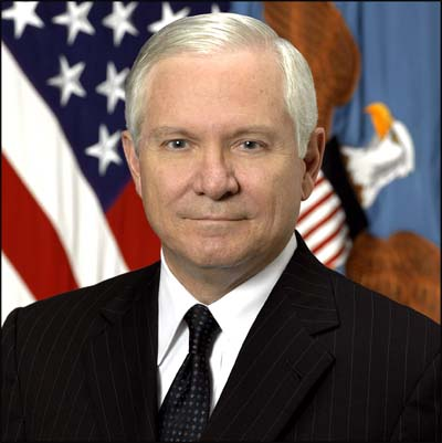 Defense chief Gates wants to spend more on U.S. diplomacy