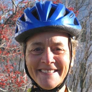 Sierra Leone RPCV Sancy Grant of Portland has been named as the Bicycle Coalition of Maine's new executive director