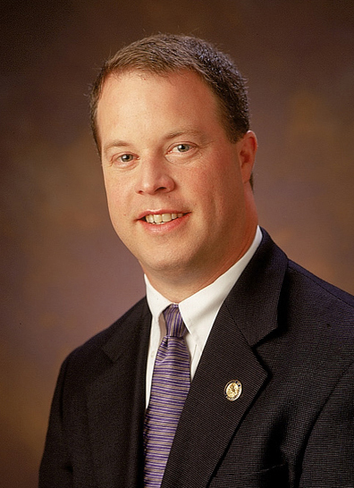 The House passed legislation Tuesday from Rep. Steve Driehaus - his first - that seeks to make unclassified information more accessible