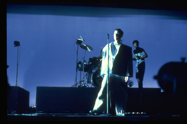 Guy Consolmagno reviews Stop Making Sense