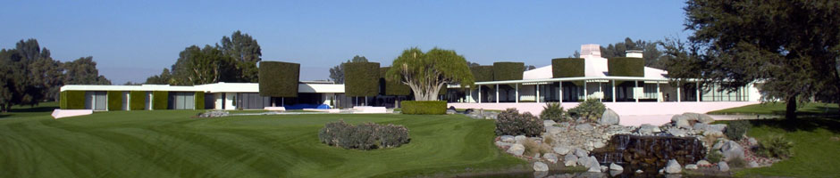 Gaddi Vasquez will head administrative staff at the historic Sunnylands estate of Walter and Leonore Annenberg