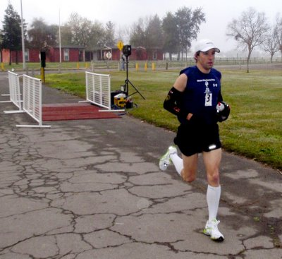 Togo RPCV Todd Braje to Defend U.S. 50-Mile Crown