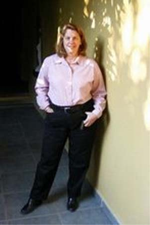 CAMO founder Honduras RPCV Kathy Tschiegg is 2009 ATHENA award recipient