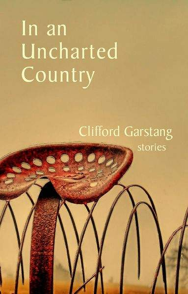 Korea RPCV Clifford Garstang writes In an Uncharted Country