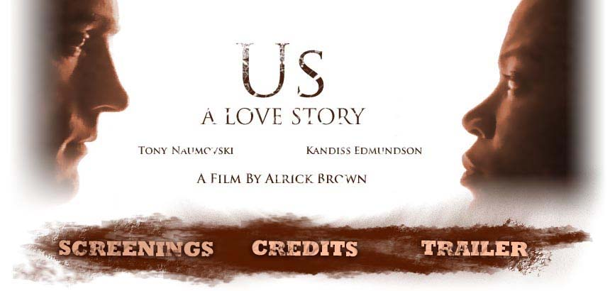 Sierra Leone RPCV Alrick Brown releases US: A Love Story