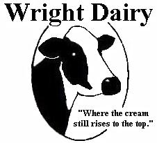 Milton Wright started his farm in 1947, but it wasn't until 1972 that Ethiopia RPCV David Wright ventured into the dairy business himself