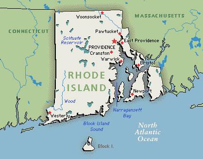 island state: